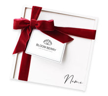 CHRISTMAS ELEGANCE GIFT BOX