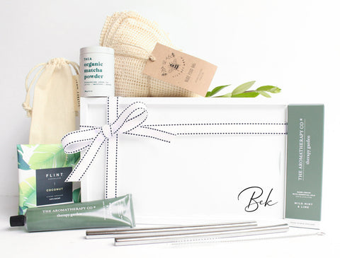 THE ECO GIFT BOX