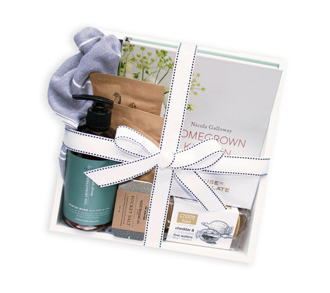 THE HOME MAKER GIFT BOX