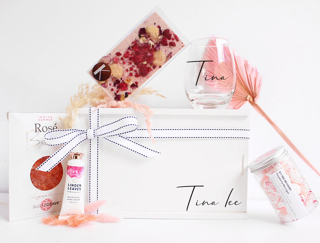 ROSÉ ALL DAY GIFT BOX