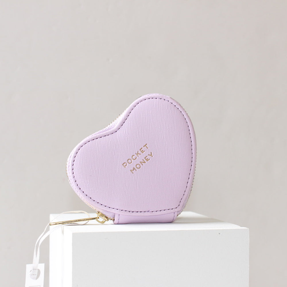 Pocket Money Coin Purse
