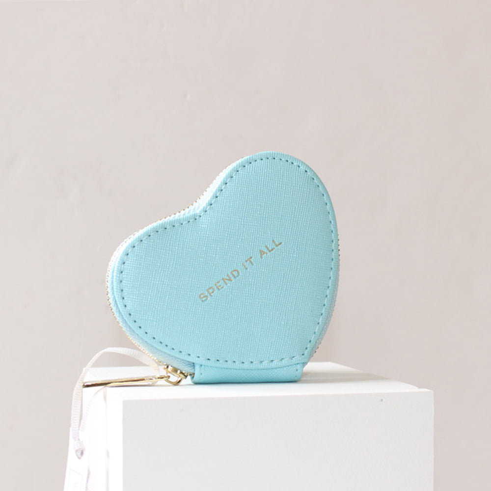 Spend It All Coin Purse