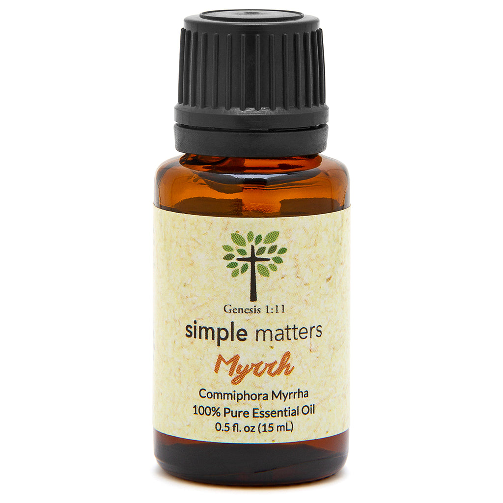 Essential Oils Singles | Young Living Essential Oils
