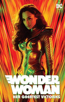 Wonder Woman - Her Greatest Victories TP