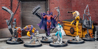Marvel: Crisis Protocol -  X-MEN CORE SET   (Q4 2020 - Pre-Order)