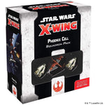 Star Wars X-Wing - Phoenix Cell Squadron Pack