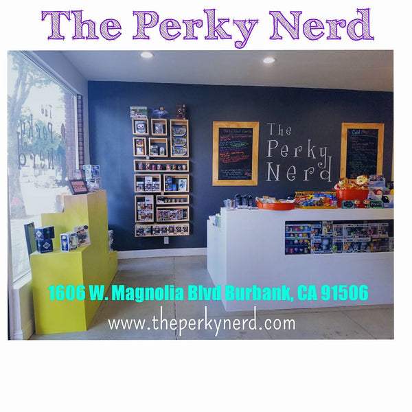 PERKY GAME PLAY RESERVATION - 2 Hours for 2 Players