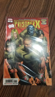 Comics: Age of X-Man - Prisoner X Bundle