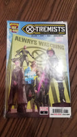 Comics: Age of X-Man - X-Tremists Bundle