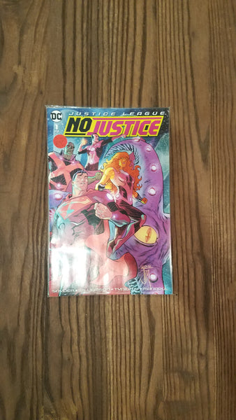 DC No Justice Bundle