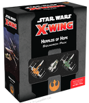 SW -  X-Wing - Heralds of Hope Squadron Pack