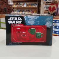 Star Wars - Ugly Sweater Sal & Pepper Set