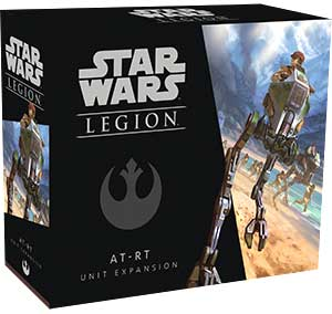Star Wars Legion AT-RT Expansion
