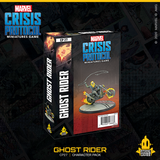 Marvel Crisis Protocol - Ghost Rider