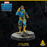 Marvel Crisis Protocol - Cyclops & Storm (X-Men)