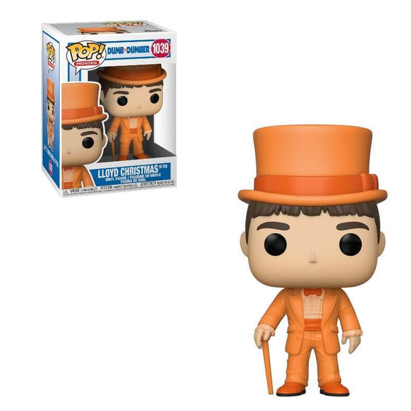 Funko POP! 1039 - Lloyd (Tux)