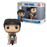 Funko POP! 95 - Lloyd on Bicycle