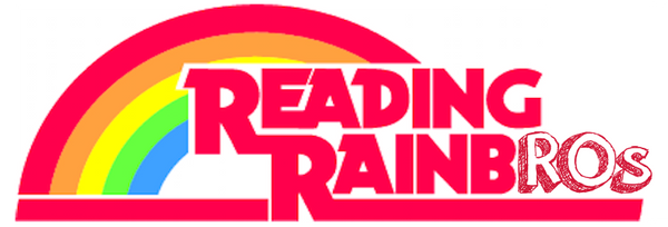 Reading RainBROS Book Club Monthly Subscription