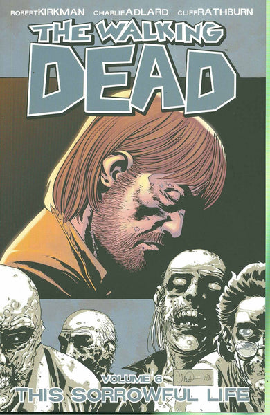 Walking Dead Vol.6