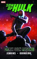 Son of Hulk - Dark Son Rising TP