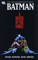 Batman A Death in the Family TP