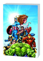 Avengers United - All Age Kids Book