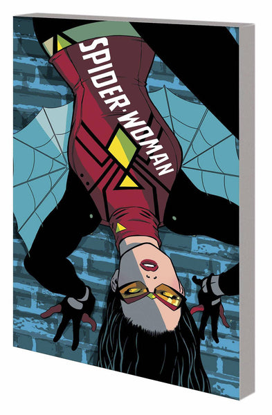 Spider-Woman Vol.2 - New Duds