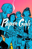 Paper Girls Vol.1