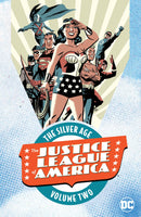 The Justice League of America - The Silver Age Vol.2