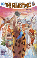 The Flintstones Vol.1 By Mark Russel