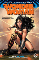 Wonder Woman Vol.3 - The Truth