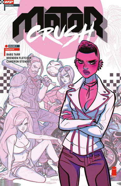 Motor Crush Vol.2