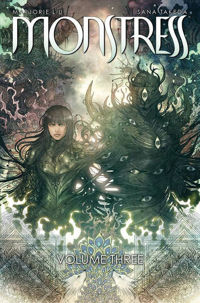 Monstress Vol.3 - Haven (Mature Reader)