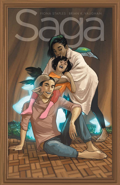 Saga Vol.9 (Mature Readers)