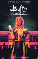 Buffy The Vampire Slayer Vol.1 - High School is Hell