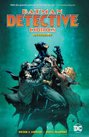 Batman Detective Comics Vol.1 HC Mythology