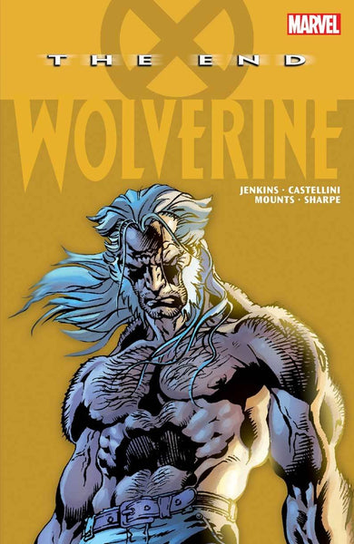 Wolverine - The End
