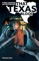 That Texas Blood Vol.1 TP