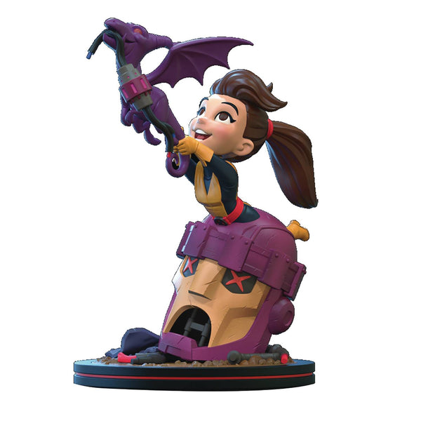 *PRE-ORDER* - Q-Fig - Kitty Pryde & Lockheed