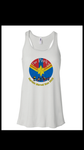 The Perky Bitches Captain Marvel Run - Exclusive Event Tank Top