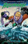 Aquaman - Crown of Atlantis Vol 3