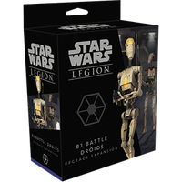 Star Wars Legion B1 Battle Droids Upgrade Expansion