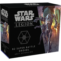 Star  Wars Legion: B2 Super Battle Droids Unit Expansion - Pre-Order