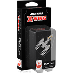 X-wing Second Edition BTL-A4 Y-Wing Expansion Pack