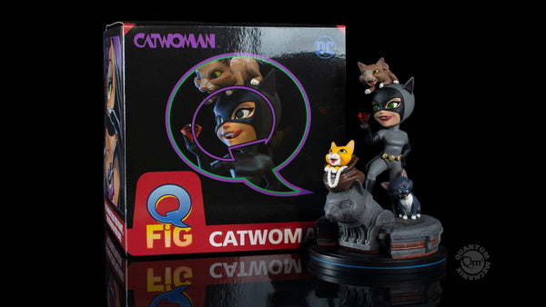 Q-Fig - Catwoman