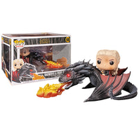 Funko POP! 68 - Daenerys & Fiery Drogon
