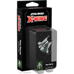 X-Wing Second Edition Fang Fighter Expansion Pack - Pre-Order