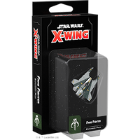 X-Wing Second Edition Fang Fighter Expansion Pack