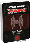 Star Wars X-Wing: 2nd Edition - First Order Damage Deck - Pre-Order