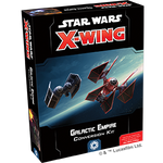 X-Wing Second Edition Galactic Empire Conversion Kit - Pre-order